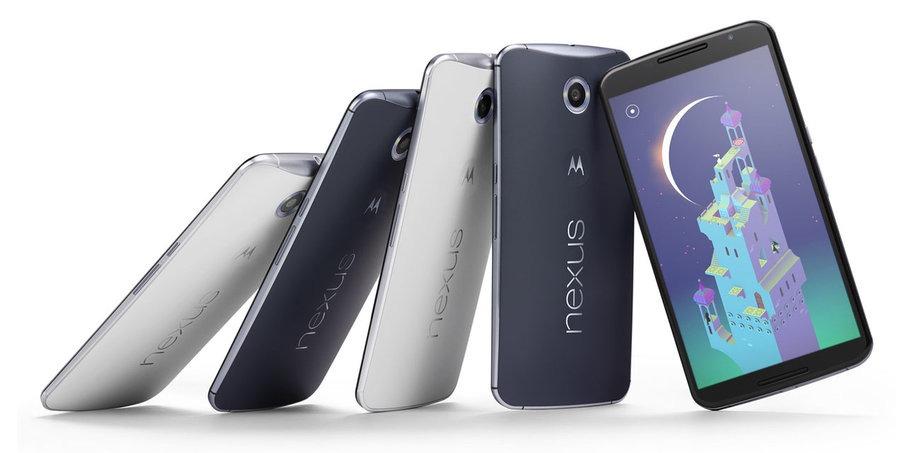 Nexus-6-Google
