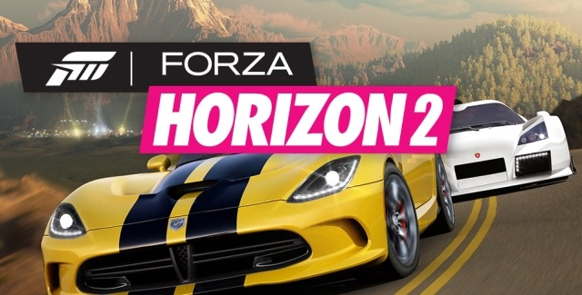 Test : Forza Horizon 2 sur Xbox One