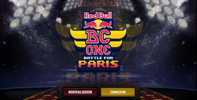 Red Bull BC One Battle for Paris : Rejoignez la Team Julsa !