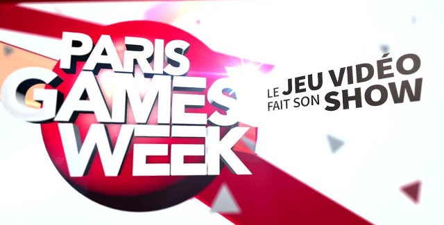 Paris Games Week : le palmarès 2014