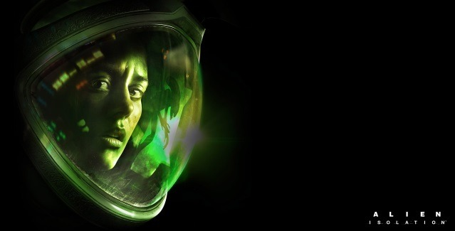Test: Alien Isolation (PC)