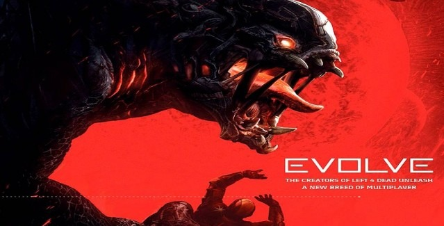 Preview : Evolve (Alpha)