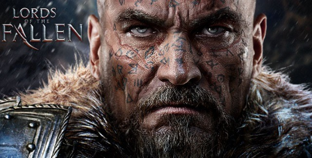 Test : Lords of The Fallen