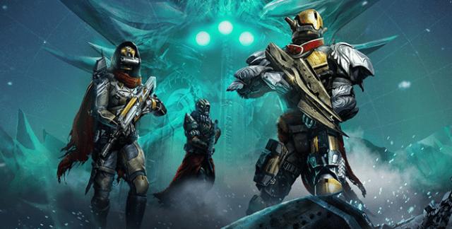 Test : DLC Destiny – Les Ténèbres Souterraines