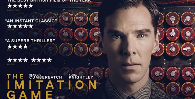 [Cinéma] Avis / Critique : Imitation Game