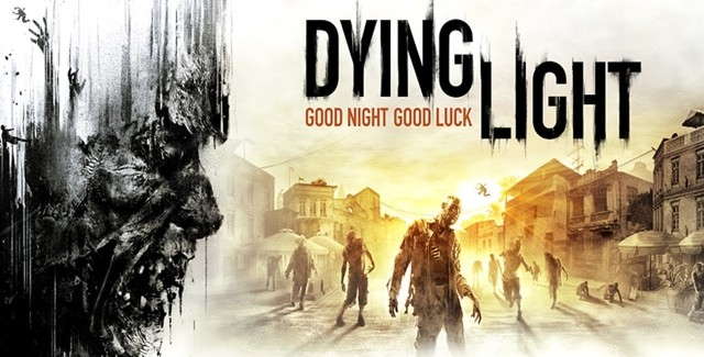 Test : Dying Light : DI + ME + B13 = DL