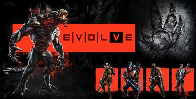 Evolve: Monstre ou Chasseurs, la chasse sera intense !