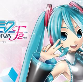 Test: Hatsune Miku Project Diva F 2nd sur PS Vita