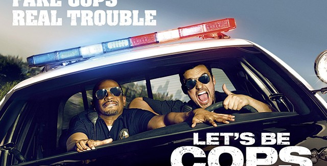 [Cinéma] Avis / Critique : Cops : Les Forces Du Désordre