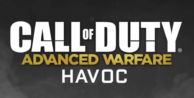 Test : DLC Havoc – Call of Duty : Advanced Warfare