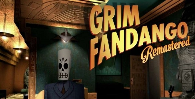 Test : Grim Fandango Remastered (PS4)