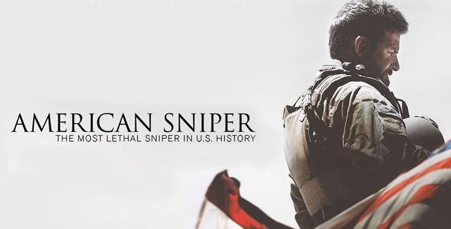 [Cinéma] Avis / Critique : American Sniper