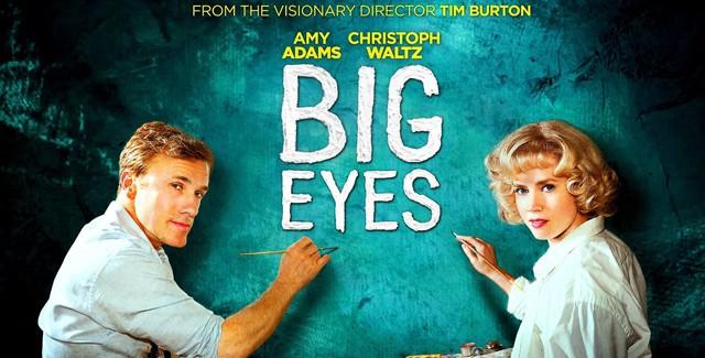 [Cinéma] Avis / Critique : Big Eyes