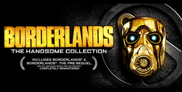 Preview : Borderlands The Handsome Collection