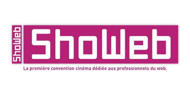 Compte Rendu : Showeb Printemps 2015