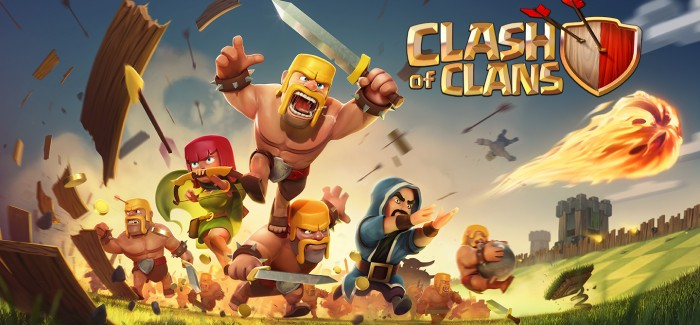 Les raisons du succès de Clash of Clans