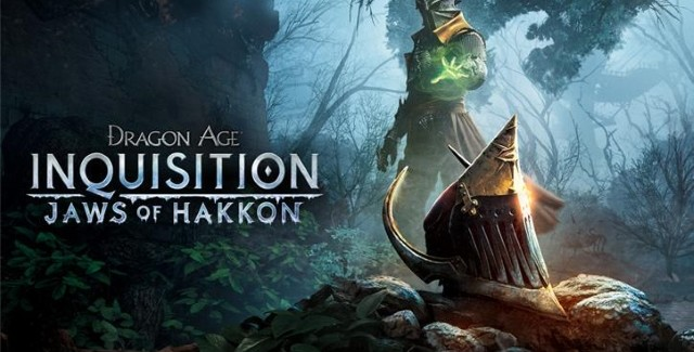 Test : Dragon Age Inquisition: Les Crocs d'Hakkon (DLC)