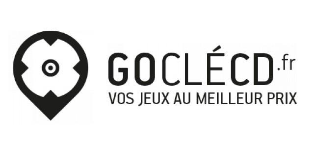 Goclecd.fr : acheter vos jeux vidéo moins cher