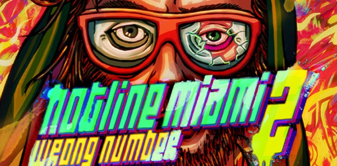 Test : Hotline Miami 2 Wrong Number