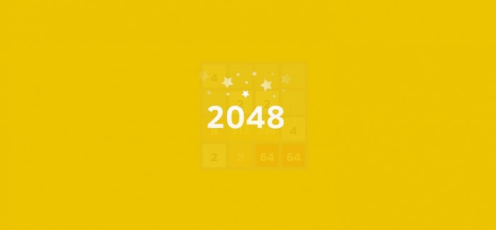 Test : 2048 le Number Puzzle game