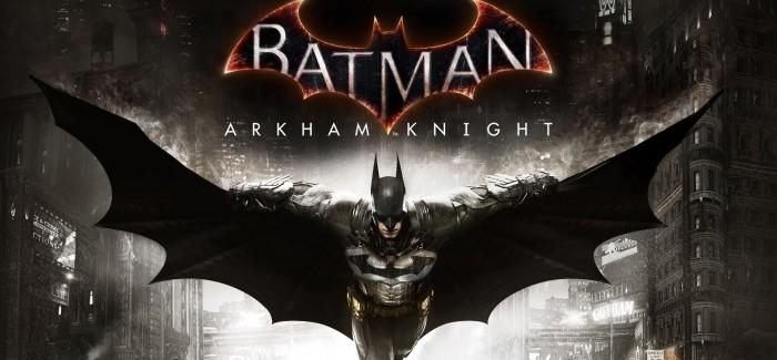 Batman Arkham Knight : Guide / Liste des trophées et succès