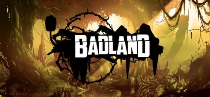 Test : Badland sur PS Vita