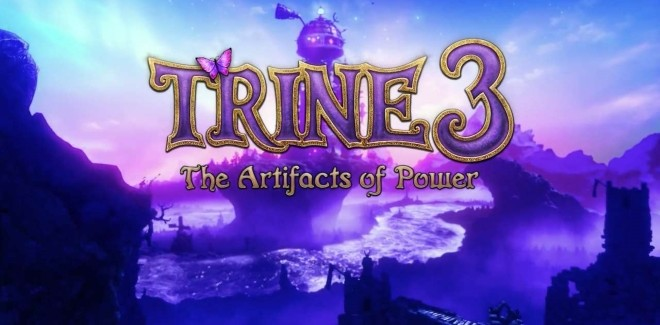 Preview : Trine 3 (Early Access)