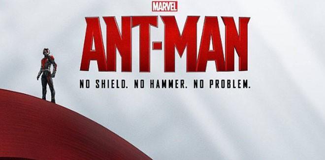[Cinéma] Avis / Critique : Ant-Man