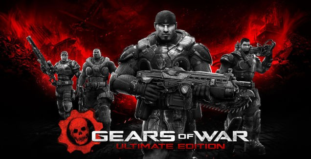 Gears of War Ultimate Edition : Guide / Liste des succès