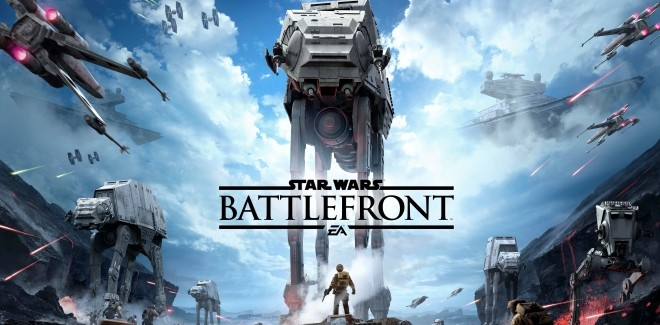 Gamescom 2015: Star Wars Battlefront se dévoile chez EA ! (preview)