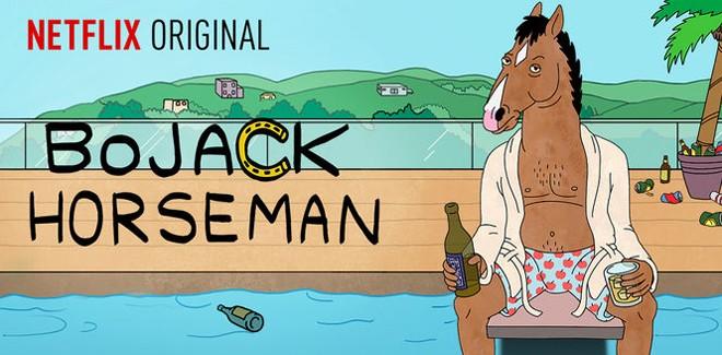 [Série TV] Critique BoJack Horseman – Saisons 1 et 2