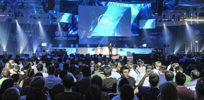 GAMESCOM 2015 : Compte rendu de la conférence EA