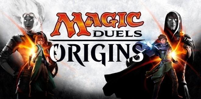 Compte rendu : Evénement Magic Origines