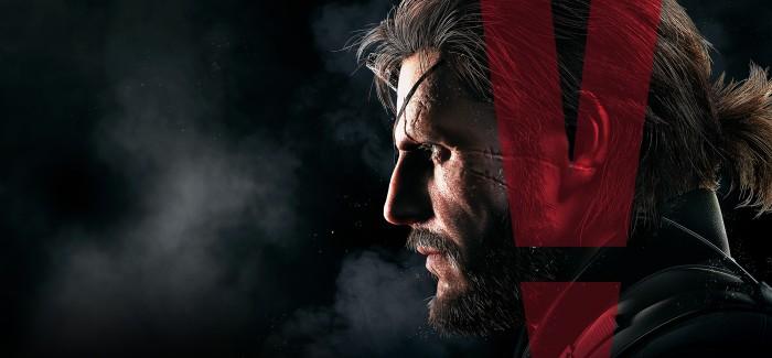 Metal Gear Solid V : The Phantom Pain : Guide / Liste des trophées et succès