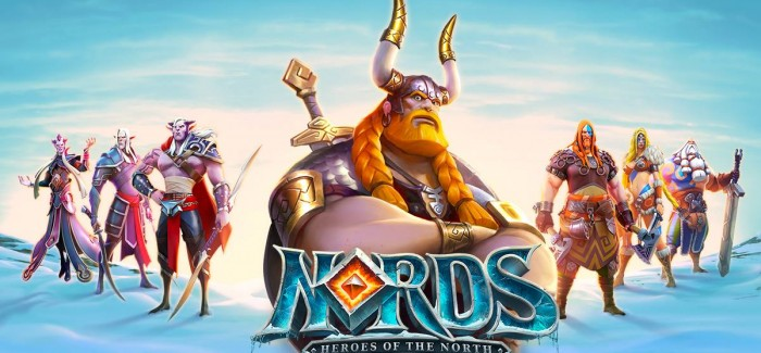 Nords Heroes of the North un nouveau MMO par Plarium
