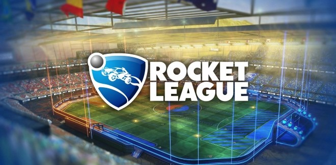 Test : Rocket League