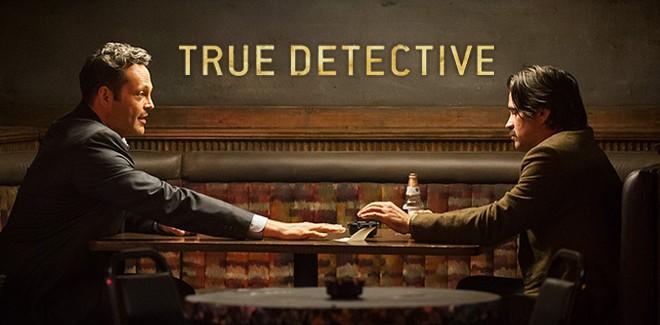 [Série TV] Critique True Detective – Saison 2