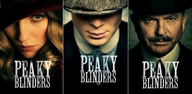 [Série TV] Critique Peaky blinders – Saisons 1 et 2