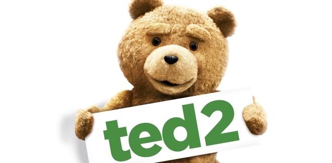 [Cinéma] Avis / Critique : Ted 2