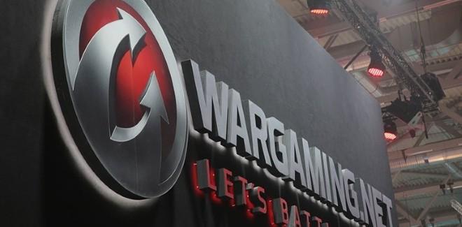 Gamescom 2015: du nouveau chez Wargaming !