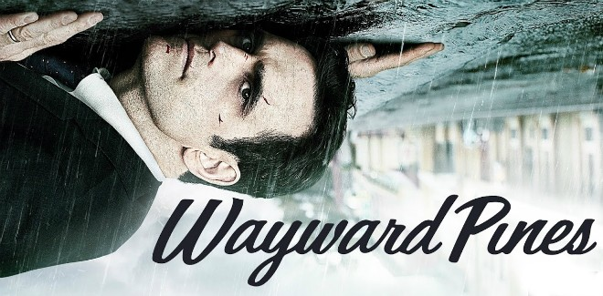 [Série TV] Critique Wayward Pines – saison 1