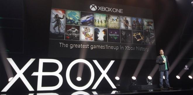 GAMESCOM 2015 : Compte rendu de la conférence MICROSOFT