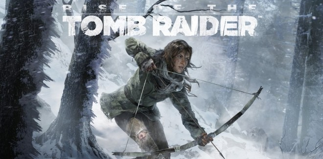 Preview : Rise of the Tomb Raider