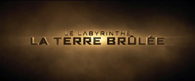 [Cinéma] Avis / Critique : Le Labyrinthe: la Terre Brulée