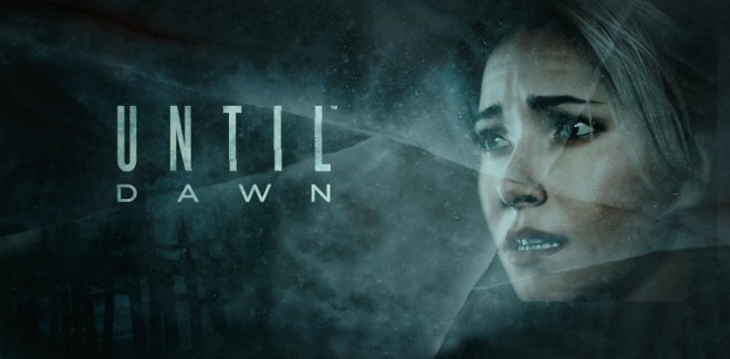 Test : Until dawn (PS4)