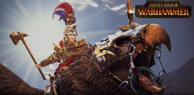 Gamescom 2015: Warhammer Total War est entre de bonnes mains !