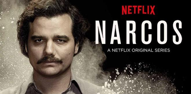 [Série TV] Critique Narcos – saison 1