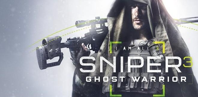 Gamescom 2015: Sniper Ghost Warrior 3 révèle le sniper qui est en vous !