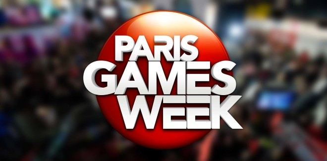 La Paris Games Week 2015 en images !
