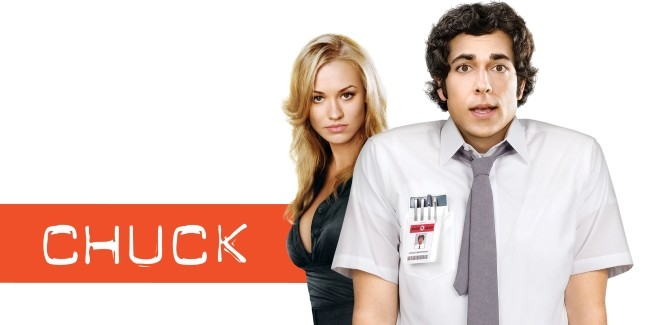 [Série TV] Critique Chuck, l'Intégrale